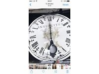 Urgent sale ** New wall clock
