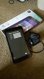 Linx tablet