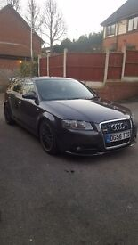 Stunning Audi a3 great condition runs great 18 inch alloy wheels leather seats all round great car