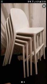 Ikea stools/chairs