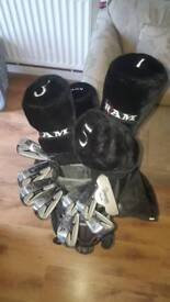 Ram Demon Golf Clubs