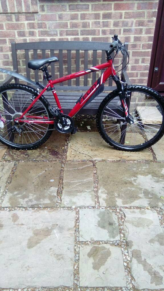 Apollo feud bike 18 gear