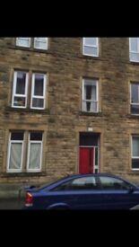 One bedroom flat to rent in Stewart Road Falkirk