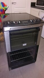 Zanussi cooker for sale for parts or repair