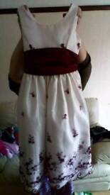 Stunning stunning cosy cosy dress 5-6