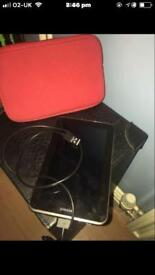 For sale Samsung tablet for spare and repair