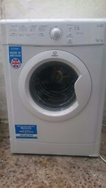 Vented Tumble Dryer Indesit Ecotime IDVL 75 B R (NEW)