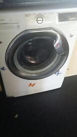 Wash machine- Hoover - fully working