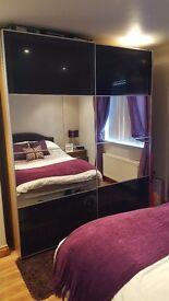 Mirror sliderobe doors only!