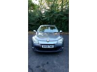 Renault MEGANE DYNAMIQUE VVT 62800 MILES PETROL