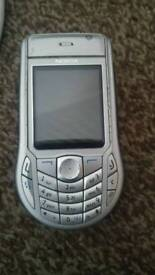 Nokia classic 6630