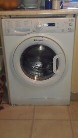 Hotpoint Aquarius+ Washing Machine