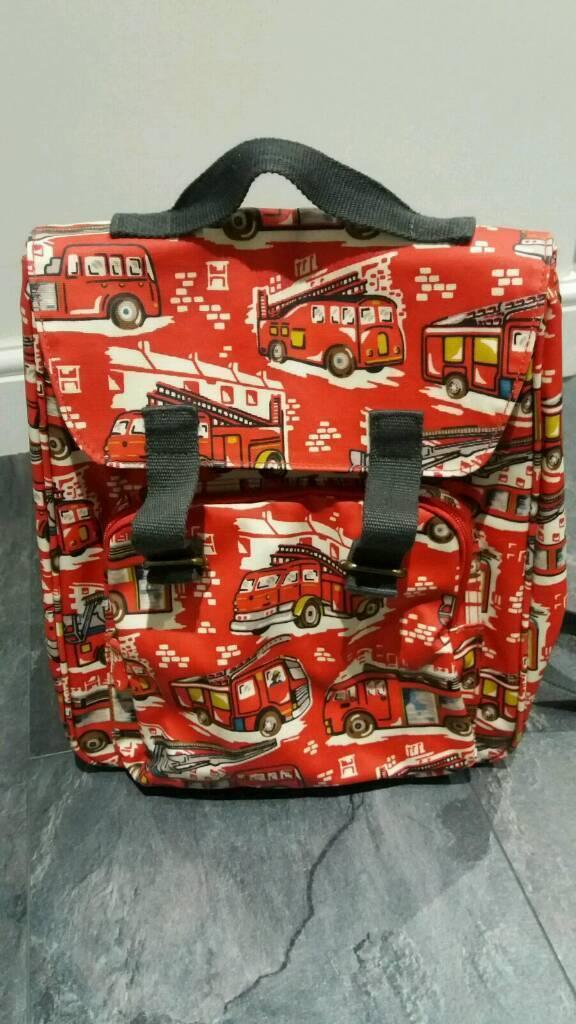 Cath Kidson kids rucksack