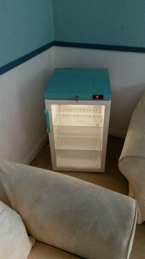 Medical fridges