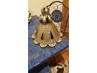 Morrocon lamp shade