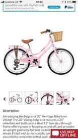 "Viking Belgravia Bike 16"""