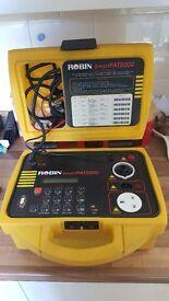 robin smartpat 5000