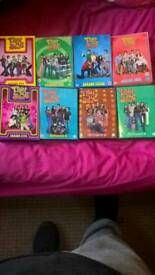 That 70's Show season 1-8 DVD box set bundle