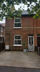Furnished Double Room for Rent on Mersea Island near Colchester, near beach, 25 mins from Essex Uni
