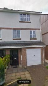 House swap Cornwall for london or bristol