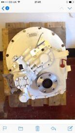 ZF IRM220A Marine Gearbox