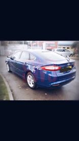 Ford mondeo 2015-2016 parts