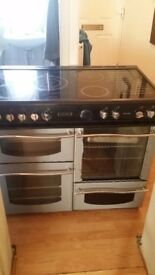 Double cooker excellent working condition