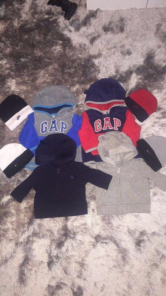 07d0500fb7d8 Designer Twin Boys Clothes Bundle 0-3 months
