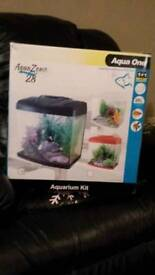 Aquazone 28 Fish Tank