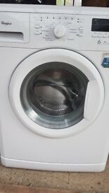 Whirlpool 6 Sense Washing Machine