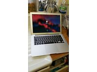 MacBook Air Laptop - Early 2015 - Good condition - £450 or nearest offer