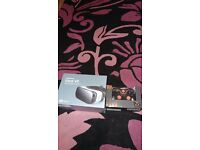 Samsung gear vr & game pad
