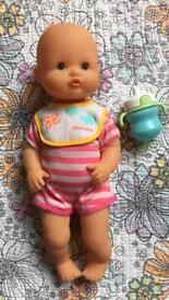 Nenuco Baby Doll - STILL AVAILABLE 21/7