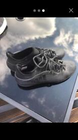 Adidas 16.3 x Astro turf football trainers size 10 men's