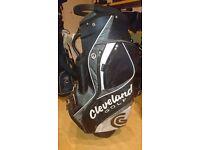 Cleveland Golf Trolley bag