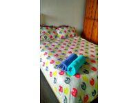 Double Bedroom Short-term let