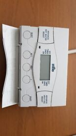 Iflo Heating Controller and RF Thermostat