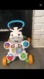 Baby Toys & Baby Walker