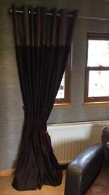 Next Curtains - 4 pairs