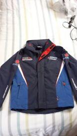 Genuine Suzuki Jackets (Children's x 2)