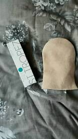 St tropez self tan and mit used once
