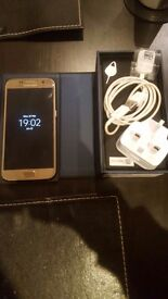 Samsung S7 32G for Sale