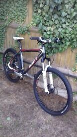 Scott scale 50 mountainbike