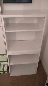 IKEA BESTÅ modular storage 2x