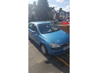 VAUXHALL CORSA 1.2 FOR SALE!!!!!!
