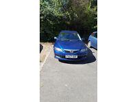 Mazda 6 2007 parts or repair