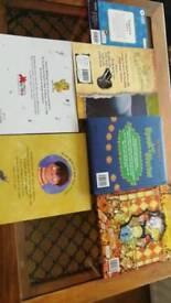 Children's Halloween book bundle scary stories