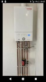 EX BRITISH GAS ENGINEER,LANDLORD CERTIFICATE+SERVICE £40,BOILER INSTALLATION FROM £950