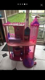 Barbie Dance Party House