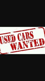 Herts Scrapping a car salvage repairable no mot £1000+ Cash on pick up scrapping my car 07821967245